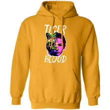 Load image into Gallery viewer, Tiger Blood Hoodie