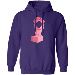 Holios Hoodie by palm-treat.myshopify.com for sale online now - the latest Vaporwave & Soft Grunge Clothing