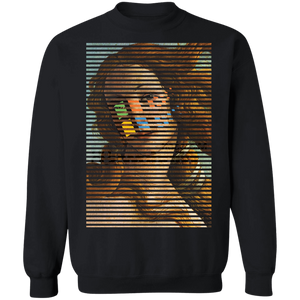 Birth of Venus Crewneck Sweatshirt by palm-treat.myshopify.com for sale online now - the latest Vaporwave & Soft Grunge Clothing