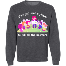 Load image into Gallery viewer, Boomer Plague Jumper