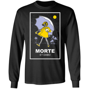 Morte Et Dabo Long Sleeve