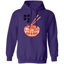 Load image into Gallery viewer, God is Dead Hoodie by palm-treat.myshopify.com for sale online now - the latest Vaporwave & Soft Grunge Clothing