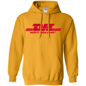 dhl die wish it would end suicide hoodie