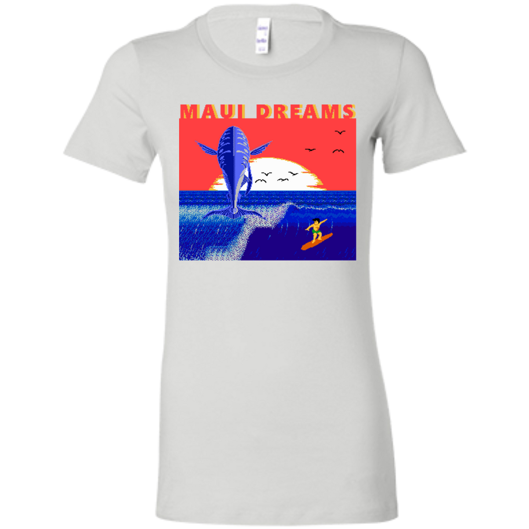 Maui Dreams T-Shirt