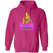 Load image into Gallery viewer, Disintegration World Hoodie by palm-treat.myshopify.com for sale online now - the latest Vaporwave & Soft Grunge Clothing