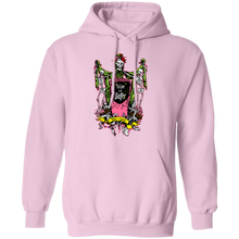 Load image into Gallery viewer, To Live is to Suffer Hoodie by palm-treat.myshopify.com for sale online now - the latest Vaporwave & Soft Grunge Clothing