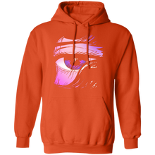 Load image into Gallery viewer, Animeno-me Hoodie by palm-treat.myshopify.com for sale online now - the latest Vaporwave & Soft Grunge Clothing