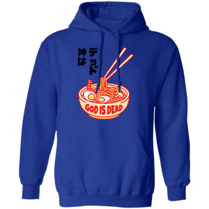 God is Dead Hoodie by palm-treat.myshopify.com for sale online now - the latest Vaporwave & Soft Grunge Clothing