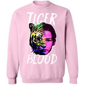 Tiger Blood Crewneck Sweatshirt