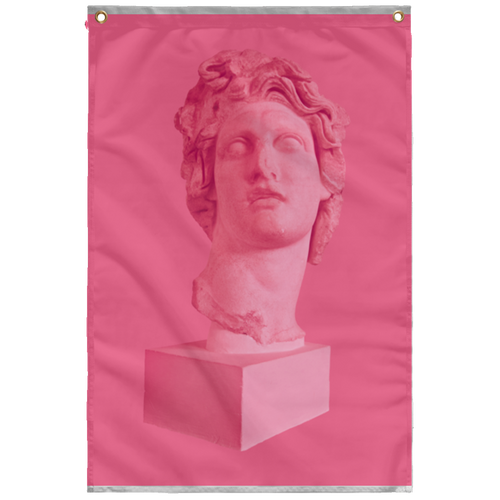 Helios Tapestry by palm-treat.myshopify.com for sale online now - the latest Vaporwave & Soft Grunge Clothing
