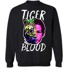 Load image into Gallery viewer, Tiger Blood Crewneck Sweatshirt