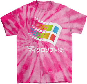 Eternal 95 Tie Die T-Shirt