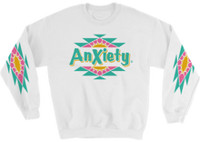 Load image into Gallery viewer, Anxiety Ice Tee Jumper