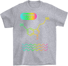 Load image into Gallery viewer, Serotonin T-Shirt