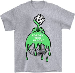 Forget This Place T-Shirt