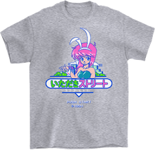 Load image into Gallery viewer, Bunny City Anime T-Shirt