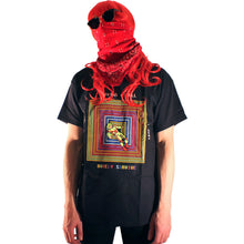 Load image into Gallery viewer, Barely Survive 8-Bit T-Shirt by palm-treat.myshopify.com for sale online now - the latest Vaporwave & Soft Grunge Clothing