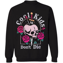 Load image into Gallery viewer, Cool Kids Don't Die Jumper