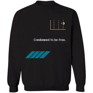 Condemned 8-Bit Stories Crewneck Sweatshirt
