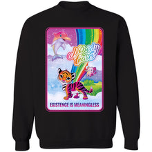 Load image into Gallery viewer, Nobody Cares Crewneck Sweatshirt