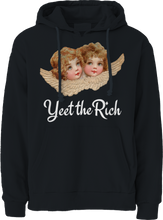 Load image into Gallery viewer, Yeet the Rich Hoodie