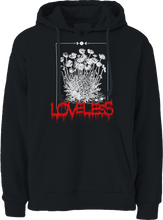Load image into Gallery viewer, Loveless Hoodie