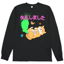 Load image into Gallery viewer, I'm Sorry L/S Tee