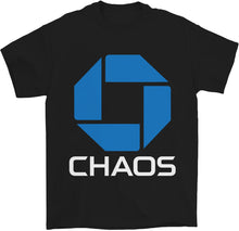 Load image into Gallery viewer, Chaos T-Shirt by palm-treat.myshopify.com for sale online now - the latest Vaporwave & Soft Grunge Clothing