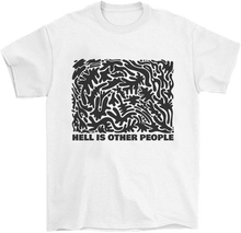 Load image into Gallery viewer, Hell is Other People T-Shirt
