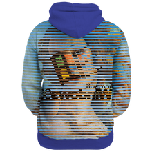 Load image into Gallery viewer, Birth of Venus All Over Hoodie
