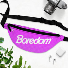 Load image into Gallery viewer, Boredom Waist Bag