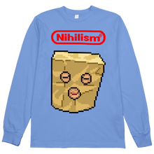 Load image into Gallery viewer, Nihilism Skate L/S Tee