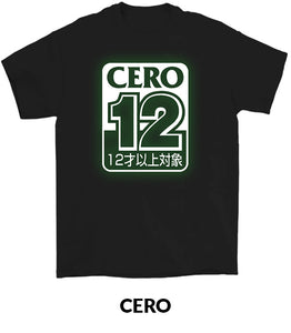 2 for $64 CYO Glow-in-the-Dark T-Shirts