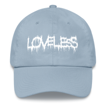 Load image into Gallery viewer, Loveless Dad hat