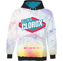 Load image into Gallery viewer, Diet Clorox All Over Hoodie