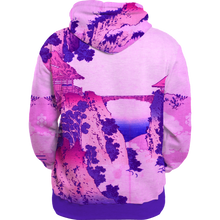 Load image into Gallery viewer, Cloud City All Over Hoodie