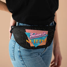 Load image into Gallery viewer, Believe in Nothing Waist Bag
