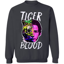 Load image into Gallery viewer, Tiger Blood Jumper