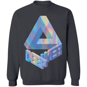 Deep Web Crewneck Sweatshirt