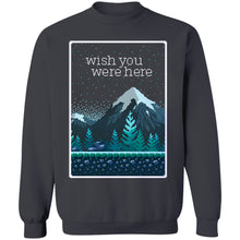 Load image into Gallery viewer, Wish You Were Here Jumper