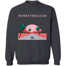 Load image into Gallery viewer, Sunset Vista Club Jumper