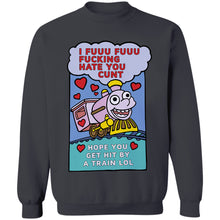 Load image into Gallery viewer, Cunt Jumper