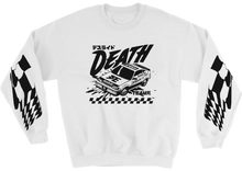 Load image into Gallery viewer, Death Race Cyberpunk Jumper