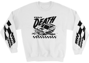 Death Race Cyberpunk Jumper