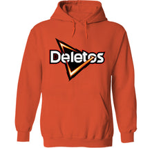 Load image into Gallery viewer, Deletos Hoodie