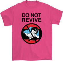 Load image into Gallery viewer, Do Not Revive T-Shirt by palm-treat.myshopify.com for sale online now - the latest Vaporwave & Soft Grunge Clothing
