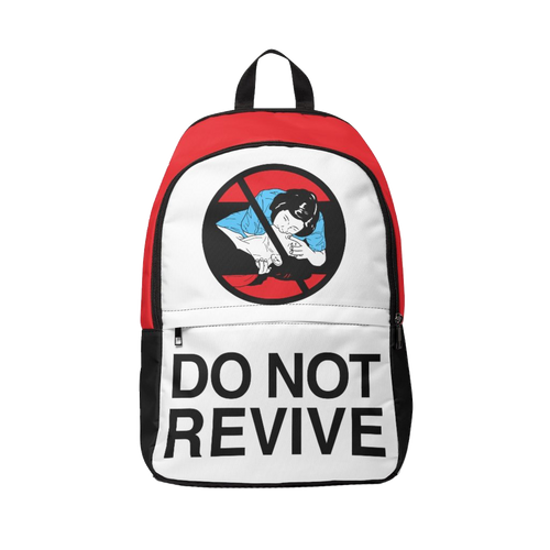 Do Not Revive Backpack