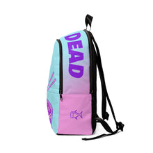 Load image into Gallery viewer, God is Dead Backpack