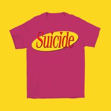 Load image into Gallery viewer, Suicide Spring T-Shirt