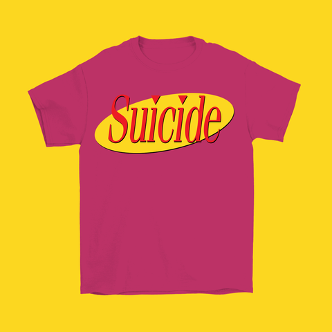 Suicide Spring T-Shirt